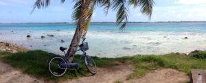 Výběr zájezdu na kole od cestovních kanceláří
