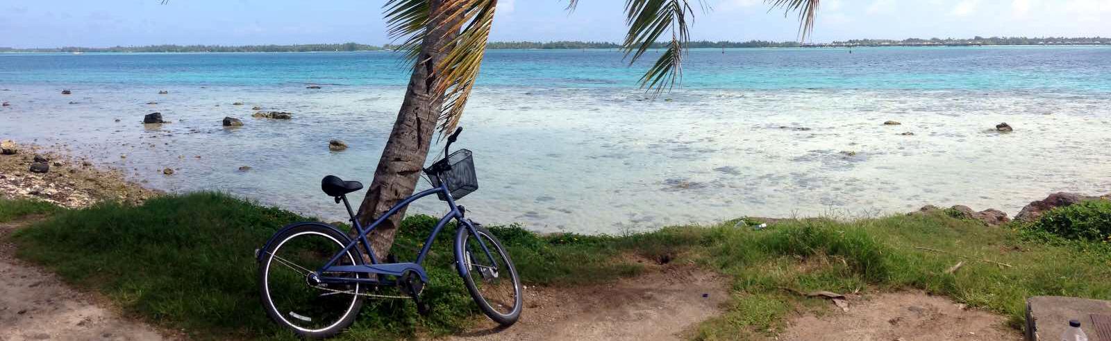 Cyklo-blog