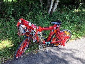 Veselá cyklistika